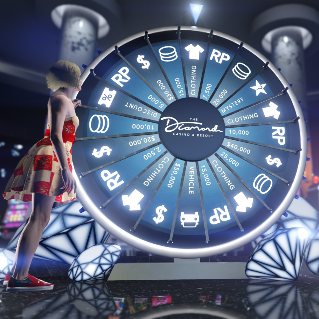 Analysis: Grand Theft Auto Online's New 'Real Money Casino