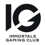 Immortals Gaming Club Logo