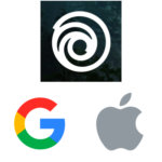 Ubisoft Google Apple