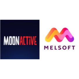 Moon Active Melsoft