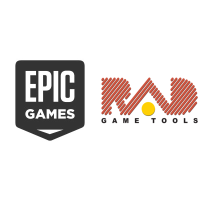 Epic RAD Game Tools